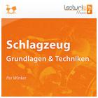 Online-Kurs Lecturio.de -  Schlagzeug lernen - Grundlagen und Techniken